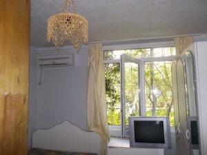 Гостевые дома Абхазии Гагра отдых эконом на берегу моря