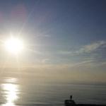 Абхазия частный сектор 2018 Гагра море пляж