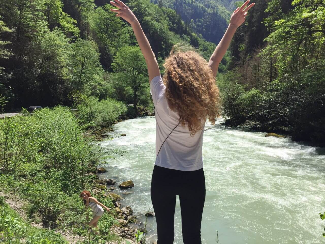 Экскурсии в горы Абхазии