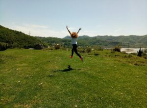 Наши потрясающие экскурсии по горной Абхазии, походы в горы.