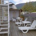 Абхазия частный сектор жилье эконом для отдыха на море по низким ценам в Гаграх.