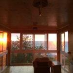 Абхазия частный сектор гостевой дом на берегу моря в Гаграх