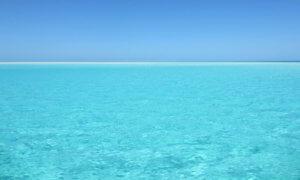 Абхазия Гагра великолепное море