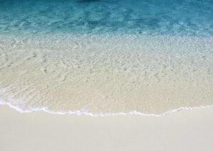 Абхазия Гагра море пляж