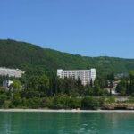 Абхазия частный сектор Багрипш