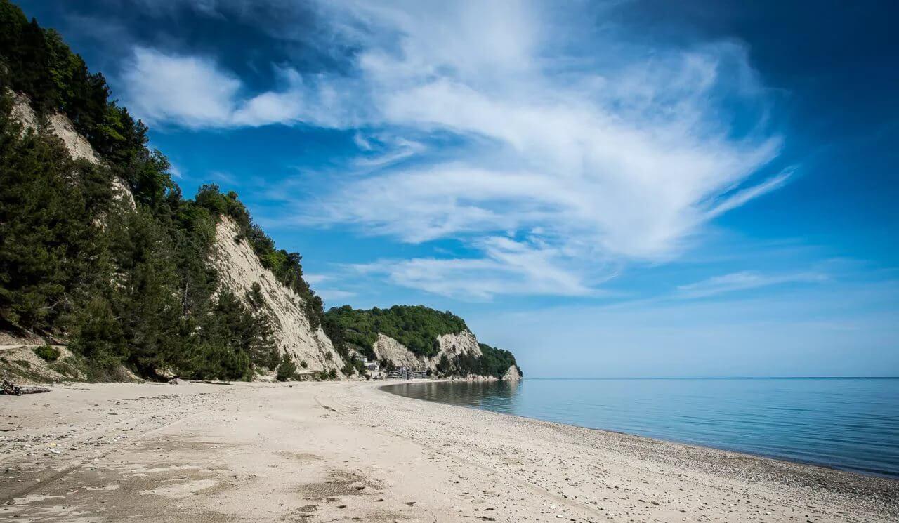 Абхазия частный сектор отдых без посредников Пицунда