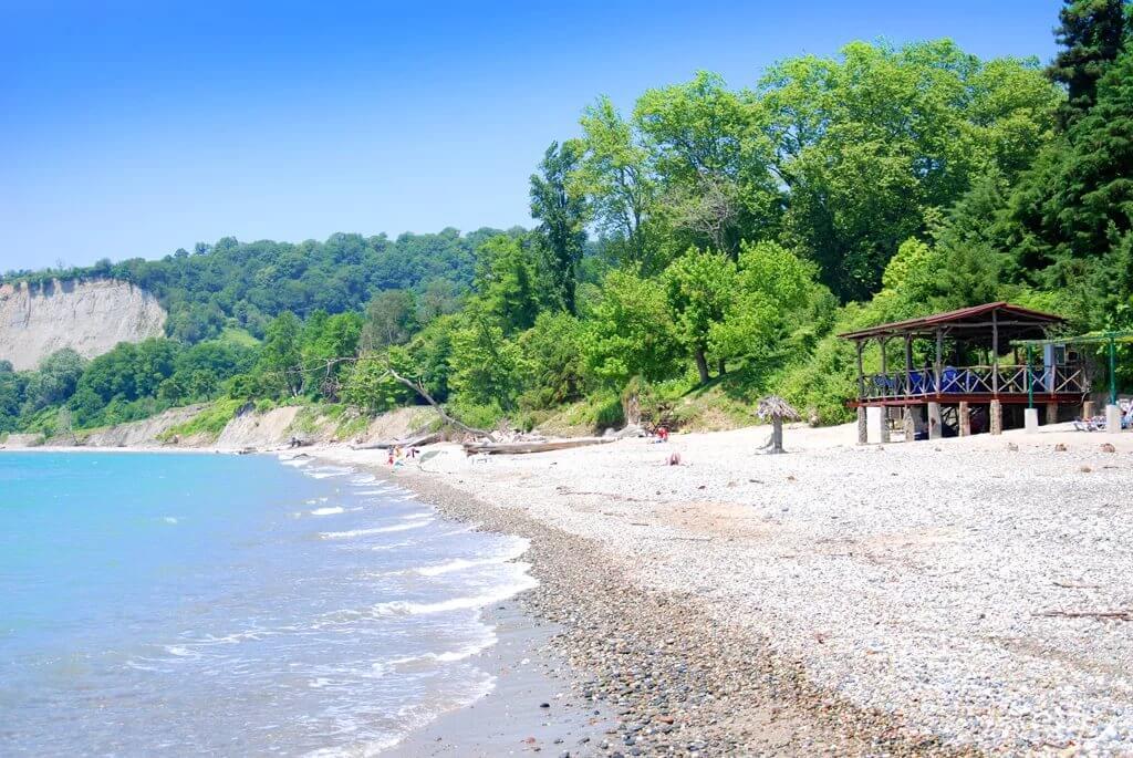 Абхазия частный сектор без посредников Гудаута